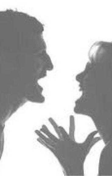 Love Quarrel. Pleaase Stopp!