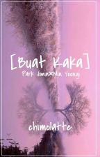 Buat Kaka ↔️ YoonMin by chimolatte