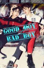 Good boy Bad boy // JIKOOK  by ParkChunGook