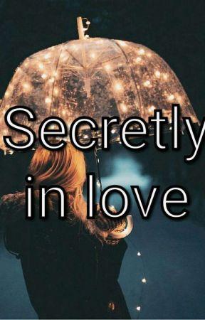 Secretly In love  by sereen555
