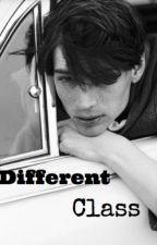 Different Class by generationvelvet