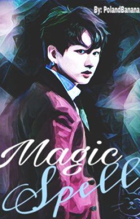 Magic Spell (VKook / TaeKook) (2017) by Bubblegum_Shorty