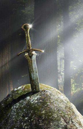 Trix-épée  by DIK-SouL