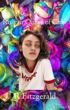Rowan: Queen of Chav's  by bexilol