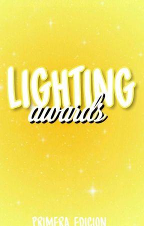  Lighting Awards 2017 Inscripciones Abiertas  by lighting_awards