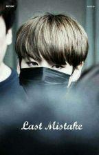 Last mistake by Taega99