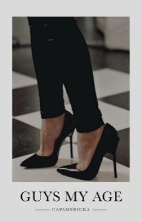 guys my age ▸ ethan dolan by alphadolan