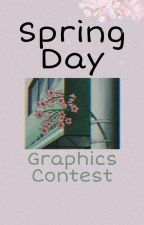 Spring Day  || Graphics Contest  by -kiwifruits-