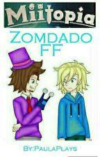 Miitopia Zomdado by Vampauli