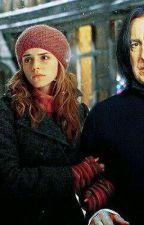 El que haga reír a Snape, gana by Real_MariSeverus