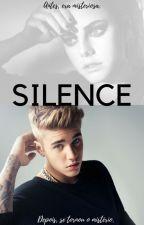 SILENCE by GarotaDo12