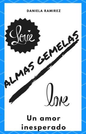 Almas Gemelas by Danijaramillo10