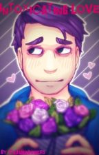 Intoxicating Love (Shane x Reader) by PajamaGamers