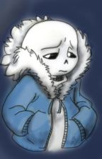 Lost Souls (Sans x Reader) by spiritwing13