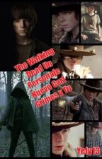 The walking dead un personaje nuevo (Carl Grimes) by yely13