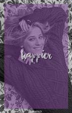 Happier | Derek Hale by gxrlkesley