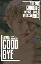goodbye // h. renjun by harhar_chan