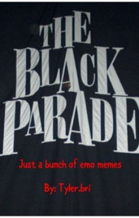 Just a bunch of emo memes by PORK_CUTLET_BOWL_