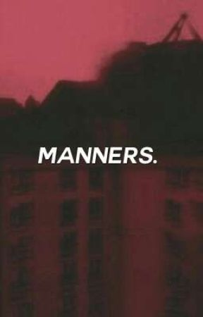 manners ━smbq+ by goldencircles-