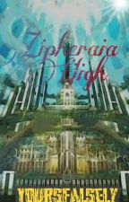 Zipheraia High - School Of Specials[ON GOING] by YoursFalsely