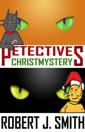 Petectives: Christmystery by RobPetectives
