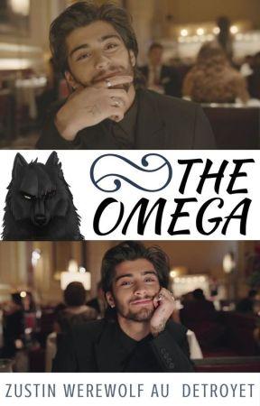 Omega [Zustin] by detroyet