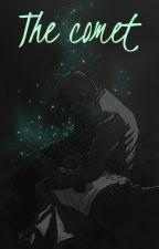 The Comet by caspiranha