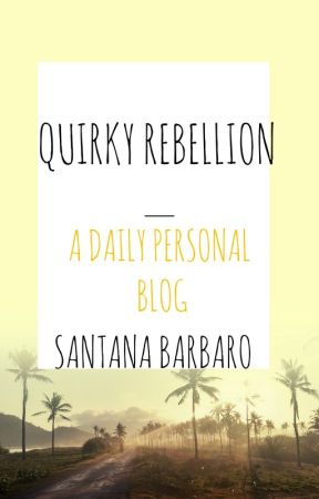 QUIRKY REBELLION by Miss_Bliss170