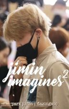 jimin imagines 2 by dazingsoo