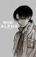 mio alpha → riren by coasthes