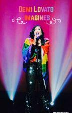 Demi Lovato Imagines by demisbitch