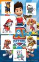Paw Patrol Truth or Dare? by Dancertyty27