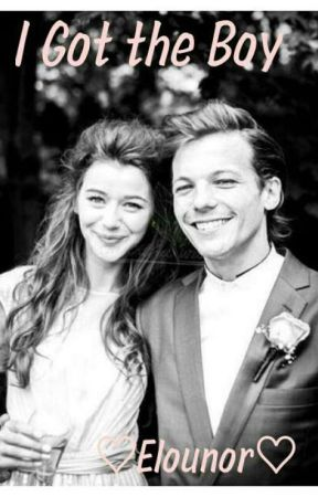 I Got the Boy ♡Elounor♡ by elounorslove