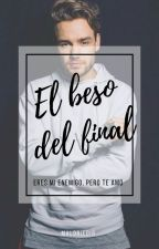El Beso del Final - Liam Payne - HOT by Maloriedir