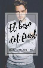 El Beso del Final - Liam Payne - HOT by Maloriedir