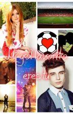 Mi gol favorito eres tú (Spin-Off de Entre Zapatillas y Balones) by LauraHidden16