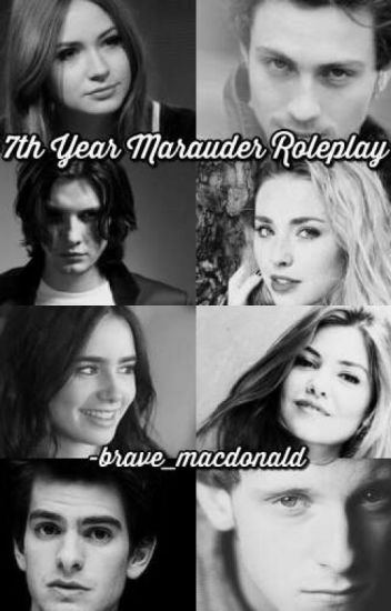 7th year marauder roleplay invite only sarah s wattpad 7th year marauder roleplay invite only stopboris Images