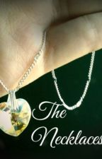 The Necklaces by katiecrouch64