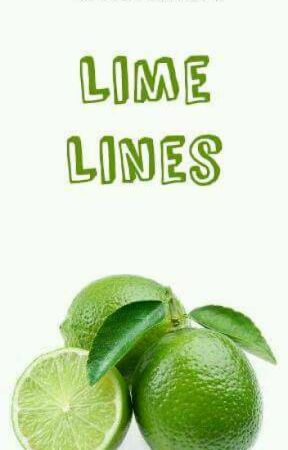 Lime Lines by DeLucaxx