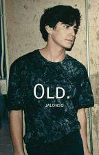 Old ➳ jalonso. by acciocanela