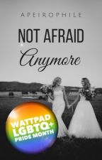 Not Afraid Anymore #MyHandmaidsTale by neehawrites
