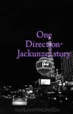 One Direction- Jackunzel story by JustLoveMeLikeIDo