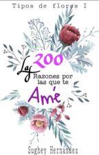 365 Razones para Amarte by 1Su987