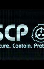Fundación Scp  by Sarcasmtheweirdone