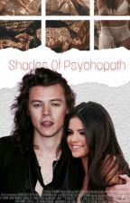 Shades of psychopath • Harry Styles by styeber