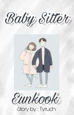 Baby sitter - Eunkook [EDIT] by Tyruch