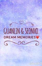 Lai GuanLin - Yoo SeonHo: Dreaming ❤️ by goshimlame