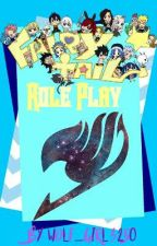 ~ Fairy Tail Roleplay ~  by Wolf_girl3250