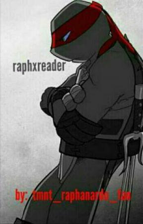 raphxreader by tmnt_raphanardo_fan