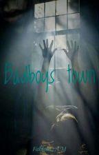 BadBoys Town  by Fabiola27UM